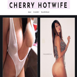 Cherry Hot Wife Eu Debit
