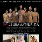 Club Amateur USA 사다