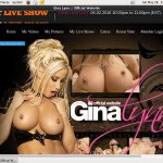 Download Gina Lynn
