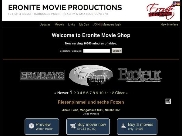 Eronitemovies With Free Trial