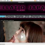 Fellatio Japan One Year