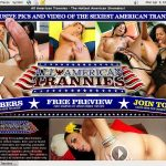 Free All American Trannies Login Account