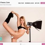 Free Flexy Teens User