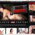Hardgonzo.com Reviews