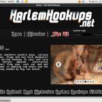Harlem Hookups Pricing