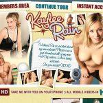 Kaylee Rain Hacked Password