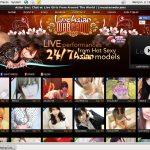 Live Asian Webcams Online