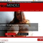 Monica Mendez Password Premium