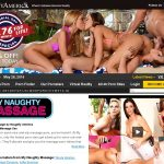 Mynaughtymassage Register