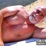 Porn Silver Daddy BFs