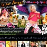 Sheisangel.com Daily Passwords