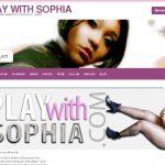 Sophiastjames.modelcentro.com Pay Using