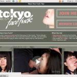 Tokyo Face Fuck Hard