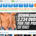 Video Box Men Free Trial Pw