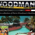 Woodmanfilms.com New Accounts