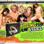 Youngpornhomevideo Username Password