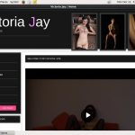 Dl Sweetvictoriajay.modelcentro.com Site Rip