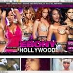 Ebony Hollywood Sites