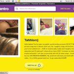 Fancentro.com 암호