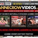 Leanne Crow Videos Sconto