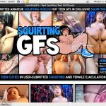 Paypal Squirting GFs Join