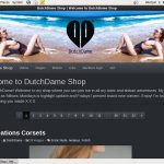 Site Rip DutchDame