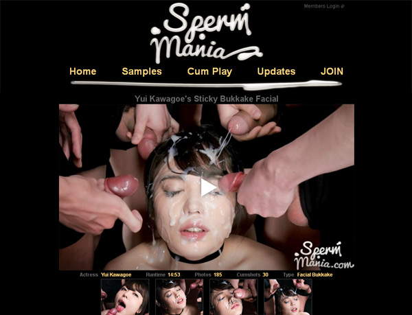 Sperm Mania Hack Login