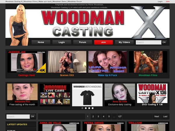 Woodmancastingx.com Discount Deal Link