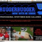 Join Rugger Bugger For Free