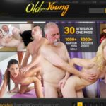 Old Goes Young Discount Porno