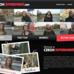 Daily Czechexperiment.com Acc