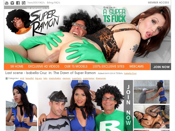 Discount Com Superramon
