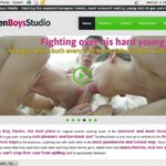 Teenboysstudio Site Rip