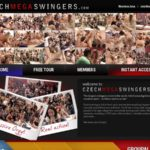 Czech Mega Swingers Web Billing