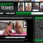 Free Chastity Trainer Trial Account