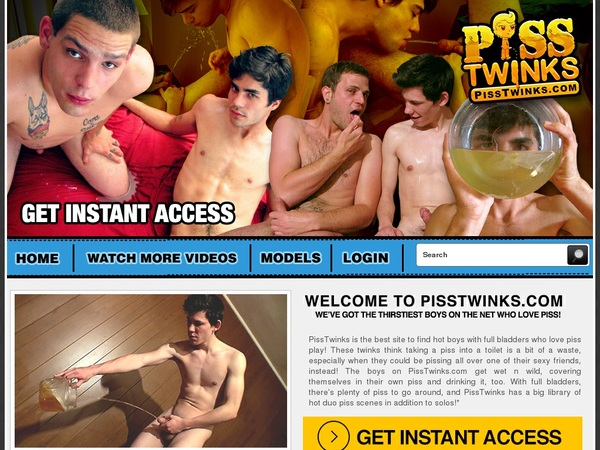 Get A Free Piss Twinks Membership