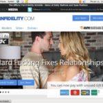 Pornfidelity.com 安売り