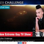 Gay Sex Challenge Free Trial Subscription