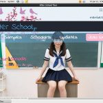 Site Rip After School Japan
