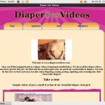 Diaper Sex Videos Credits