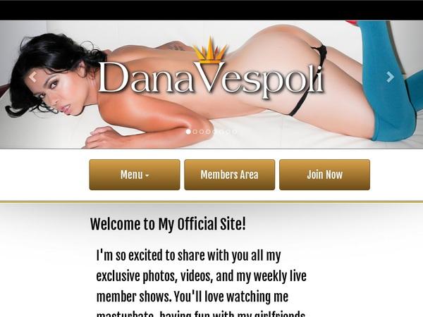Free Account Of Danavespoli.com