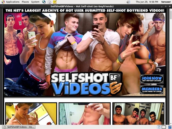 Selfshot BF Videos Trial Link